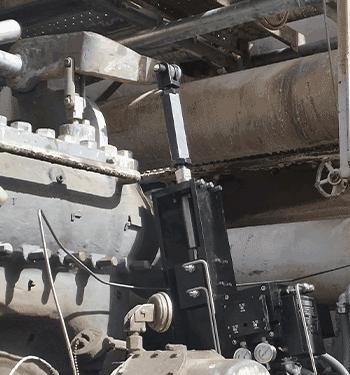 Compressor Anti-Surge