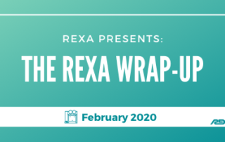 REXA Wrap Up Featured Image