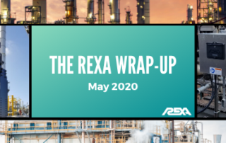 REXA Wrap Up May 2020