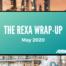 REXA Wrap Up May 2020