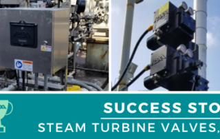 Success Story Steam Turbines Featured Image