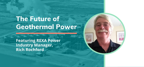 The Future of Geothermal Power