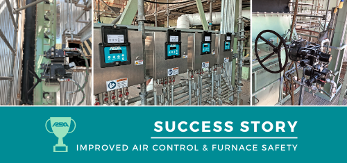 Air Control Furnace Safety Success Story