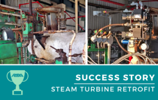 Steam Turbine Retrofit featured image